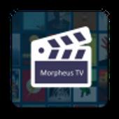 Morpheus TV icon
