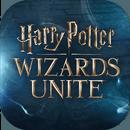 Harry Potter Wizard Unite icon