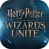 Harry Potter Wizard Unite icon