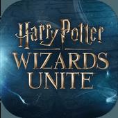 Harry Potter Wizard Unite आइकन
