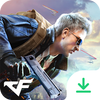 CrossFire: Legends Installer 圖標