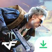 CrossFire: Legends Installer icon