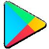 Icona Google Play Store