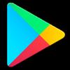 Google Play Store иконка