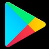 Google Play Store アイコン