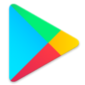 Google Play Store أيقونة