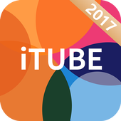 iTube Video Downloader 2017 icon