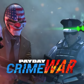 PAYDAY: Crime War (Unreleased) ícone