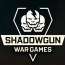 Shadowgun War Games icon