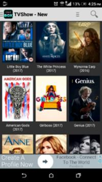 Image result for OneBox HD APK