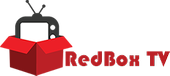 RedBox TV icon