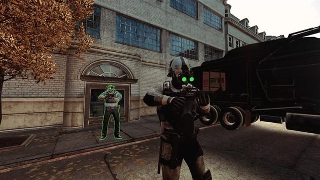 PAYDAY: Crime War Screenshot 3
