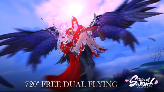 Tale of Swords:Eternal Love screenshot 1