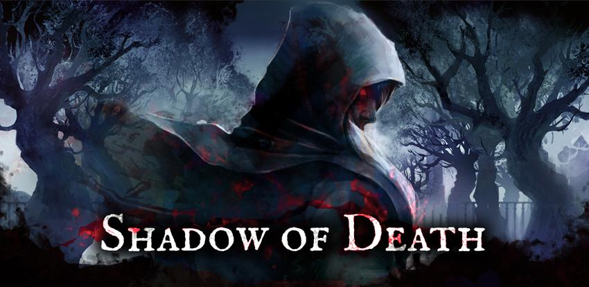 ☠☠Shadow of Death: Dark Knight - Stickman Fighting APK