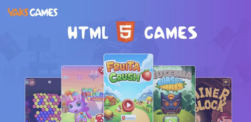Free H5 Tiny Games