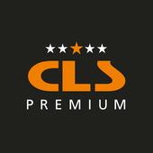 CLS Limousine App icon