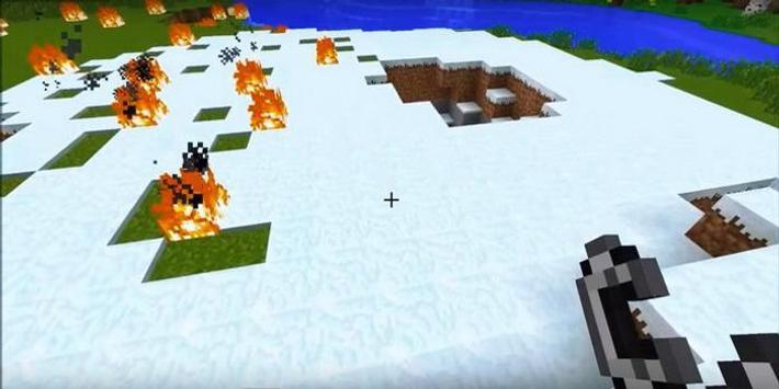 TNT Mod & Map for MCPE apk screenshot