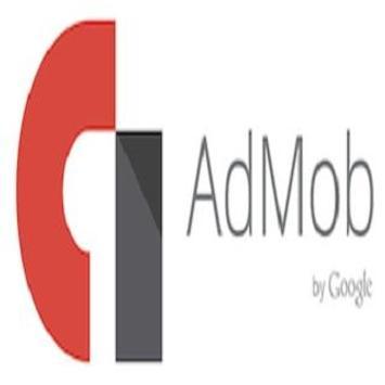 Admob poster