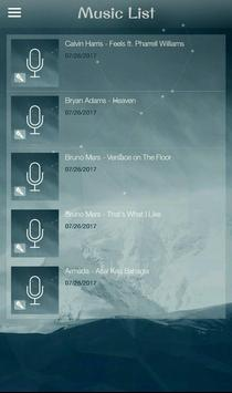 Prambors Music EDm MP3 apk screenshot