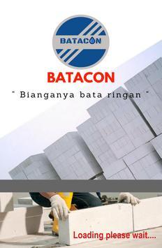 BATACON poster