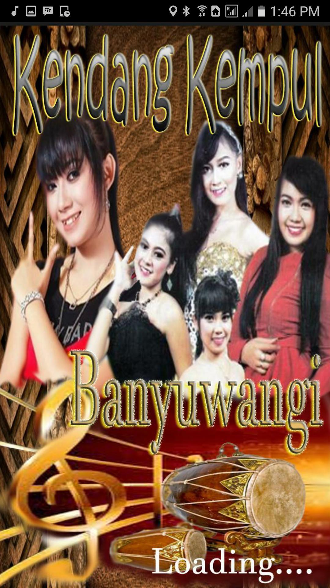 Kendang Kempul Banyuwangi For Android Apk Download