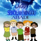 Lagu Sekolah Minggu Abadi icon