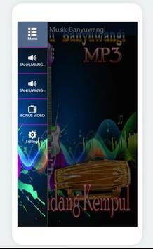Kendang Kempul Mp3 & Video apk screenshot