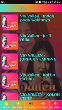 Via Vallen  Meraih Bintang - Mp3 Full Album - screenshot 2