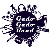 BAND GADO - GADO icon