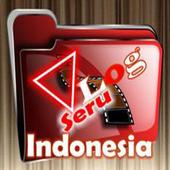 Vlog Seru Indonesia icon