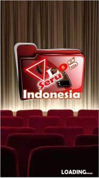 Vlog Seru Indonesia poster