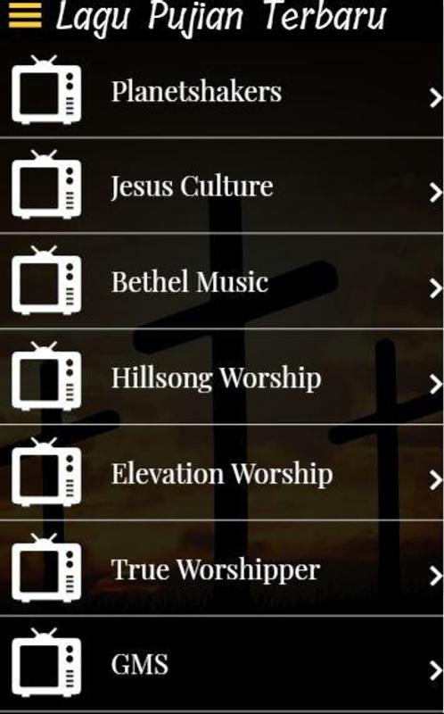 Lagu rohani penyembahan for android apk download.