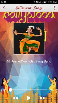 BOLLYWOOD SONG apk screenshot