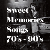 Sweet Memories Songs 70's - 90's icon