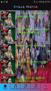 Mp3 Cokek Mania & Video screenshot 3