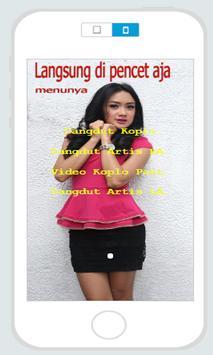 Dangdut Gratis poster