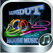 House Music Dangdut icon