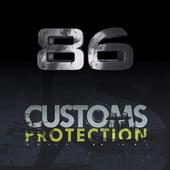 86 & Custom Protection icon
