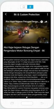 86 & Custom Protection screenshot 2