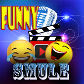 FUNNY SMULE icon
