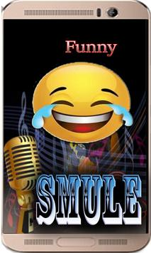 FUNNY SMULE poster