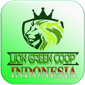 Lion Green Coop Indonesia icon