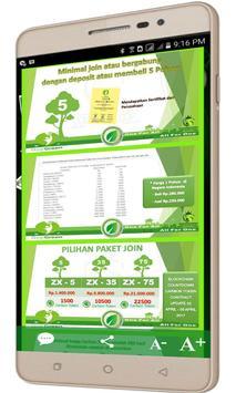 Lion Green Coop Indonesia apk screenshot