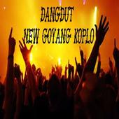DANGDUT NEW GOYANG KOPLO icon