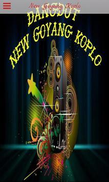 DANGDUT NEW GOYANG KOPLO poster