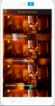 Kumpulan Smule Indonesia screenshot 3
