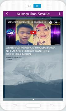 Kumpulan Smule Indonesia screenshot 1