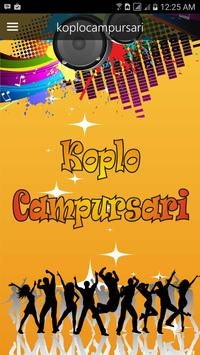 KOPLO CAMPUR SARI screenshot 1