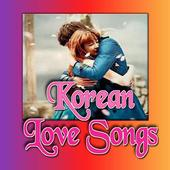 Korean Love Songs icon