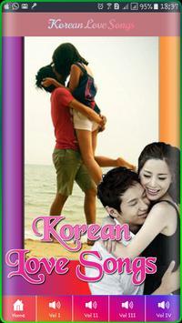 Korean Love Songs poster